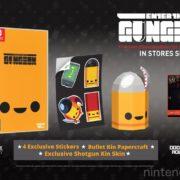 パッケージ版『Enter The Gungeon Ultimate Edition』が海外向けとして2019年春に発売決定!