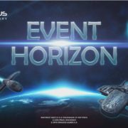 Switch版『Event Horizon』が海外向けとして2019年3月29日に配信決定!エキサイティングな空間の2Dアクション/ RPGゲーム