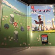 Switch用ソフト『フェアルーン コレクション』のパッケージ版がSuper Rare Gamesから発売決定!