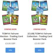 【噂】『フェアルーン コレクション』のパッケージ版がSuper Rare Gamesからリリースされるかも?
