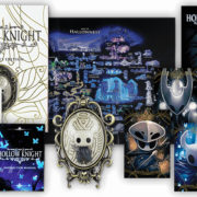 『Hollow Knight』のパッケージ版が日本でも発売決定!
