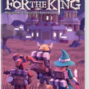 Switch版『For The King』のパッケージ版がAmazon.UKに登録!ローグライク+ストラテジーRPG