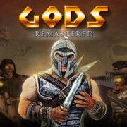Switch版『GODS Remastered』が海外向けとして2019年3月28日に配信決定!