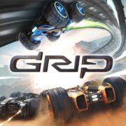 PS4&Switch版『GRIP: Combat Racing』が2019年3月28日から配信開始!超高速な3Dレースゲーム