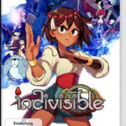 『Indivisible』のドイツ版 ボックスアートが公開!