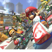 関西国際空港で2019年3月30日(土)〜31日(日)の期間に『マリオカート8 デラックス』のタイムアタックイベントが開催!