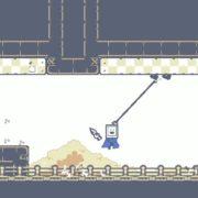 Switch&PC用ソフト『KUNAI』が海外向けとして2019年に発売決定!忍者+メトロイドヴァニアスタイルのアクションゲーム