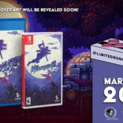 PS4&Switch版『The Messenger』のパッケージ版がLimited Run GamesとSpecial Reserve Gamesから発売決定!『忍者龍剣伝』から影響を受けた忍者2Dアクション