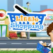 Switch用ソフト『Little Shopping』が海外向けとして2019年3月12日に配信決定!幼児や未就学児のためのシンプルなカウンティングゲーム