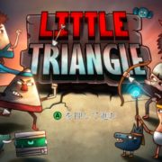 Nintendo Switch用ソフト『Little Triangle』のパブリッシャーが2019年5月1日から変更になることが発表に!