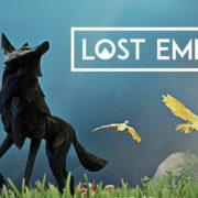 PS4&Switch&Xbox One&PC用ソフト『Lost Ember』が海外向けとして2019年7月19日に発売決定!狼となって大自然を駆ける三人称視点のアドベンチャーゲーム