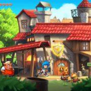 Switchで販売されたFDG Entertainmentのゲームの販売本数が20万本を突破!