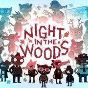 Switch版『Night in the Woods』の配信日が2019年3月28日に決定!ストーリーや人間関係に焦点を当てたアドベンチャー
