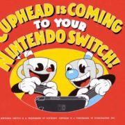 『Cuphead (カップヘッド)』のNintendo Switch版が日本語対応して2019年4月18日に配信決定!