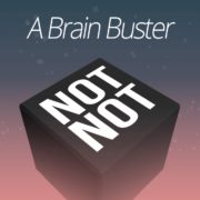 Switch版『Not Not – 頭脳耐久ゲーム』が海外向けとして2019年3月15日に配信決定!究極の頭脳耐久ゲーム