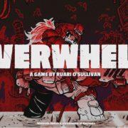 Switch版『OVERWHELM』が海外向けとして2019年4月4日に発売決定!高難易度の2Dアクションゲーム