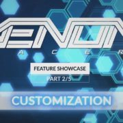 『Xenon Racer』のFeature Showcase 2/5 「Customization」トレーラーが公開!
