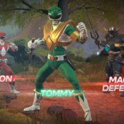 『Power Rangers: Battle for the Grid』のゲームプレイ トレーラーが公開!