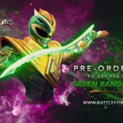 『Power Rangers: Battle for the Grid』のRise of Drakkon トレーラーが公開!