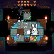 『Radical Rabbit Stew』がPS4&Switch&Xbox One&PC向けとして海外発売決定!ピクセルグラフィックのクションゲーム