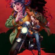 小説『レイジングループ REI-JIN-G-LU-P 1 人狼の村』とアンソロジーコミック『レイジングループ REI-JIN-G-LU-P アンソロジーコミック STAR』が2019年4月に発売決定!