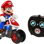 『RC マリオカート マリオバイク』と『マリオVSクッパ バトルセット』が2019年4月10日に国内で販売決定!