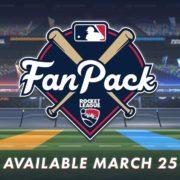 『ロケットリーグ』で「MLB Fan Pack」DLCが3月25日に海外配信決定!