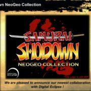 「サムスピ」シリーズ6作品を収録した『Samurai Shodown NEOGEO Collection』の国内発売日が今冬に決定!