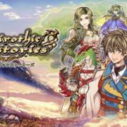 Switch版『セフィロティックストーリーズ』の配信日が2019年4月4日に決定!ケムコのRPG