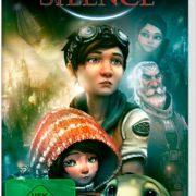 Switch版『Silence』が海外向けとして2019年4月3日から配信決定!美しいビジュアルによる2D背景と3Dモデルが融合したアドベンチャーゲーム