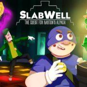 Switch用ソフト『SlabWell (スラブウェル)』の国内発売が決定!Undercodersが手がけるパズルゲーム