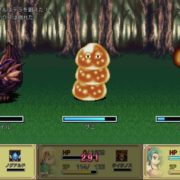 Switch版『空のフォークロア』の配信日が2019年3月14日に決定!ケムコのRPG