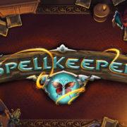 Switch版『SpellKeeper』が海外向けとして2019年4月2日に配信決定!ユニークなロジックパズルゲーム
