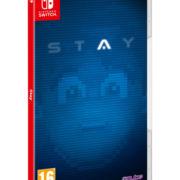 PS4&Switch版『STAY』のパッケージ版が海外向けとして発売決定!部屋に閉じ込められた男性の救出を手伝うパズルアドベンチャー