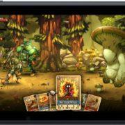 『SteamWorld Quest: Hand of Gilgamech』のパッケージ版が海外向けとして発売決定!