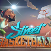Switch用ソフト『Street Basketball』が海外向けとして発売決定!新しいバスケットボールゲームがSwitchに登場