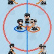 PS4&Xbox One&Switch版『Super Blood Hockey』が海外向けとして発売決定!バトル要素満載なレトロスタイルのホッケーゲーム