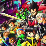 Switch用ソフト『スーパードラゴンボール ヒーローズ ワールドミッション』のローンチトレーラーが公開!