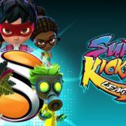 Switch用ソフト『Super Kickers League』が3月21日から配信開始!「スーパーマリオストライカー」や「サッカーブロール」に触発された3対3のクレイジーなフットボールゲーム