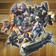 『スーパーロボット大戦T パーフェクトバイブル』が2019年4月20日に発売決定!