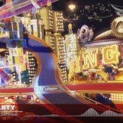 『チームソニックレーシング』のBGM 紹介映像7「Bingo Party(ビンゴパーティー)」編が公開!