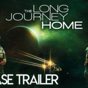 Switch版『The Long Journey Home』が海外向けとして発売決定!壮大なSci-Fi ローグライクRPG