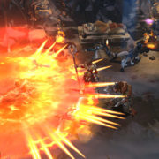 『Torchlight II』がコンソール向けとして2019年秋に発売決定!ハクスラ系のアクションRPG
