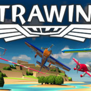 Switch版『Ultrawings』が海外向けとして2019年3月28日に発売決定!オープンワールドが舞台のフライトゲーム