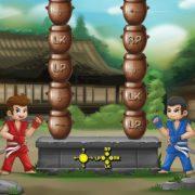 『UNI』がSwitch向けとして3月に発売決定!30種類のミニゲームが収録された2人専用ゲーム