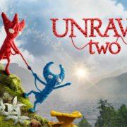 2019年3月22日配信予定のSwitch版『Unravel Two』の「あらかじめダウンロード」が開始!