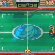 Switch&PC用ソフト『Windjammers 2』のGameplay Revealトレーラーが公開!