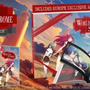 『ワールドエンド・シンドローム』のパッケージ版「Day One Edition」がヨーロッパ向けとして発売決定!