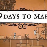 Switch版『39 Days to Mars』が2019年5月16日に国内配信決定!19世紀を舞台にしたパズル型アドベンチャーゲーム