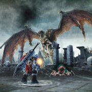 4月25日発売予定のSwitch版『Darksiders Warmastered Edition』の「あらかじめダウンロード」が開始!重厚なストーリーとダークな世界観が魅力の3Dアクションアドベンチャーゲーム